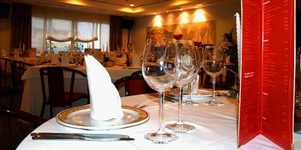Restaurante Hotel Jorge I
