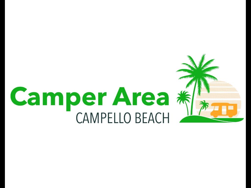 Campello Beach Camper Área -Caravaning-