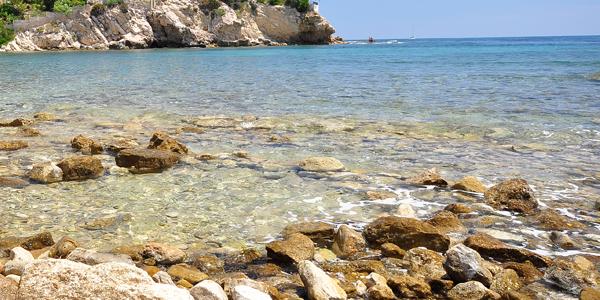 Playa Amerador