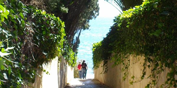 Playa del Barranc d.Aigües.